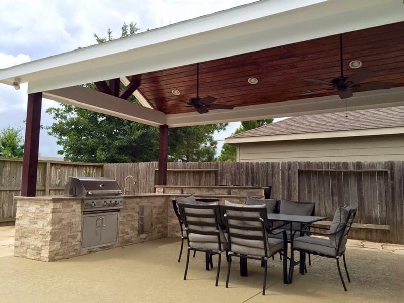 Patio Covers & Outdoor Living